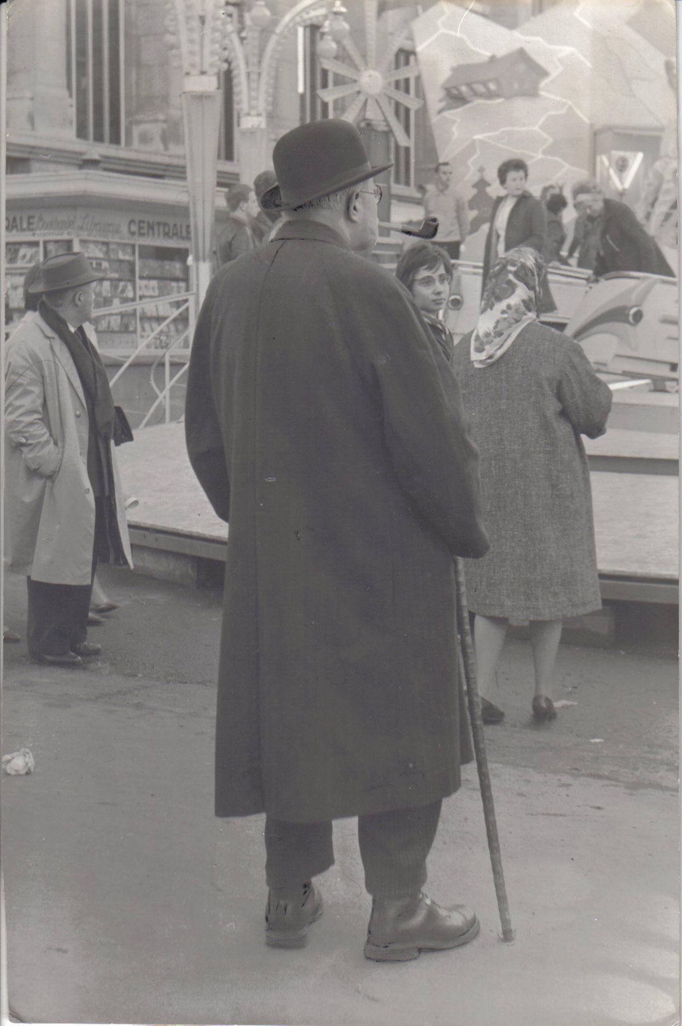 Paasfoor in 1965