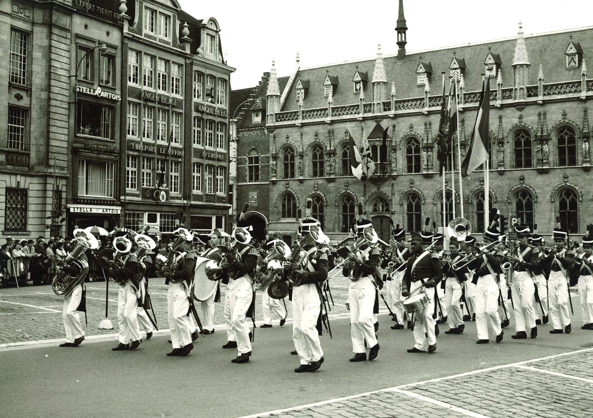 Internationaal muziekfestival 1965