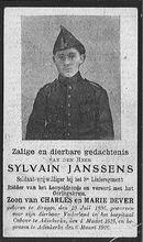 Sylvain Janssens