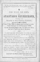 Anastasia Vermeersch
