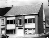 Bellegemsestraat (gemeentehuis)