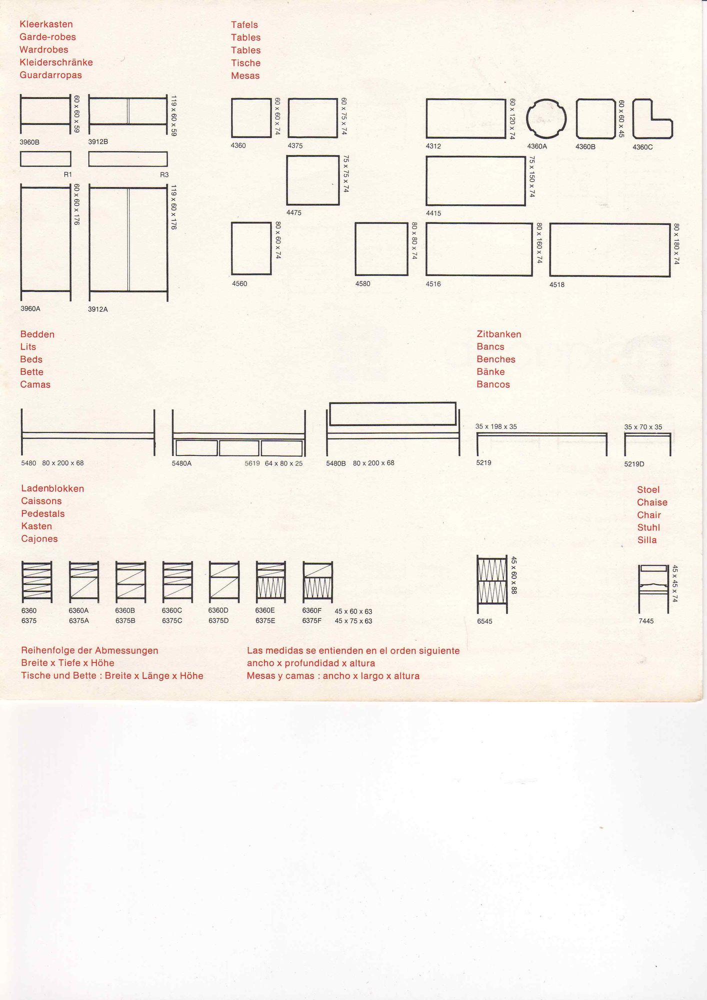 Decoplan meubelen De Coene 09