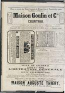 L'echo De Courtrai 1873-01-23 p4