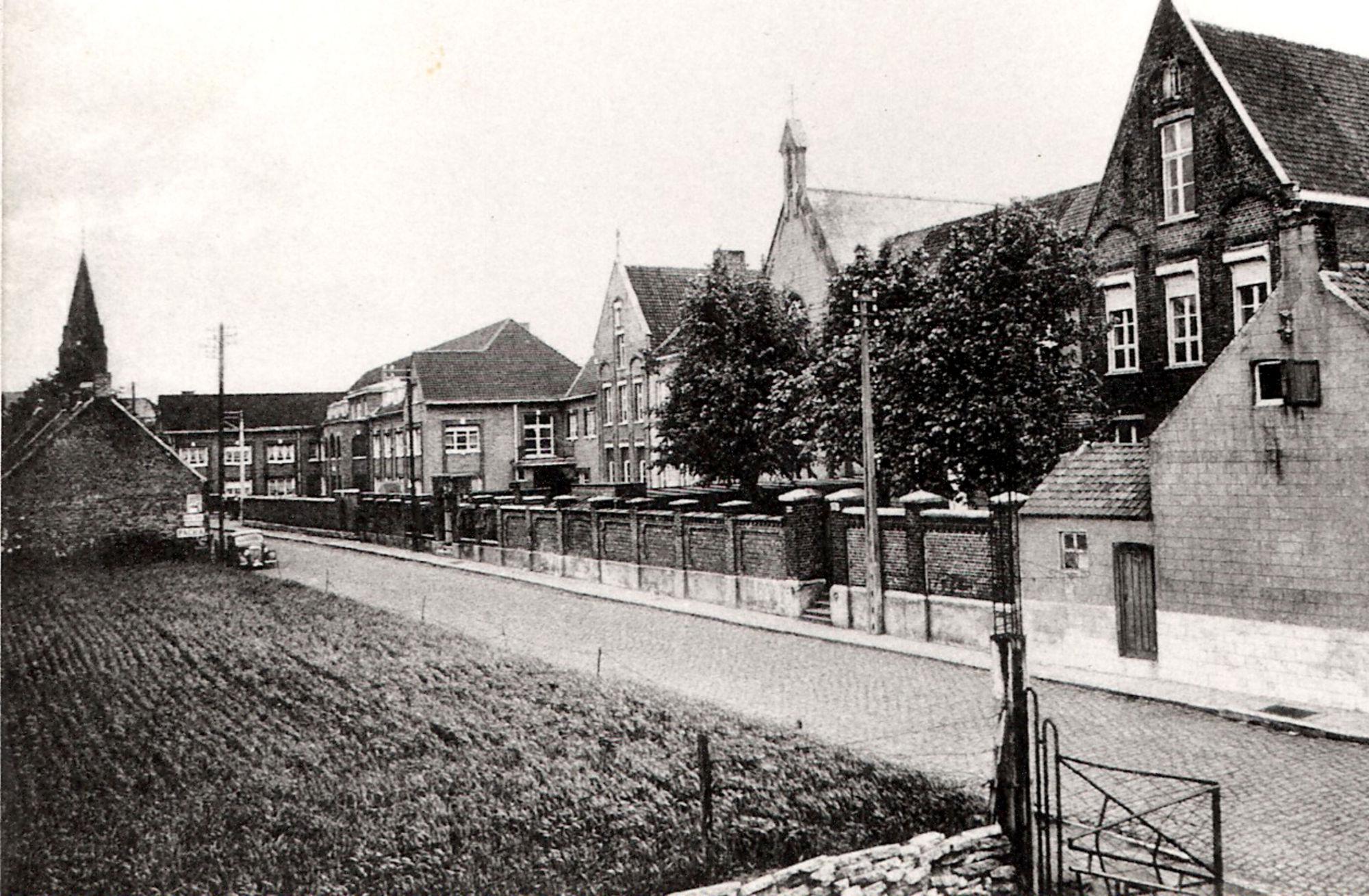 Kloosterstraat Marke