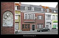 Muurkapel Gentsesteenweg