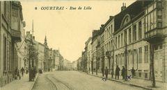 Rijselsestraat