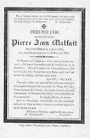 Pierre-Jean Malfait