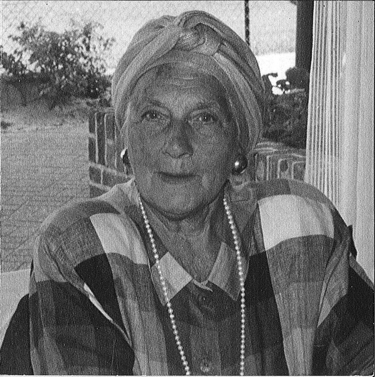 Andrée Matton