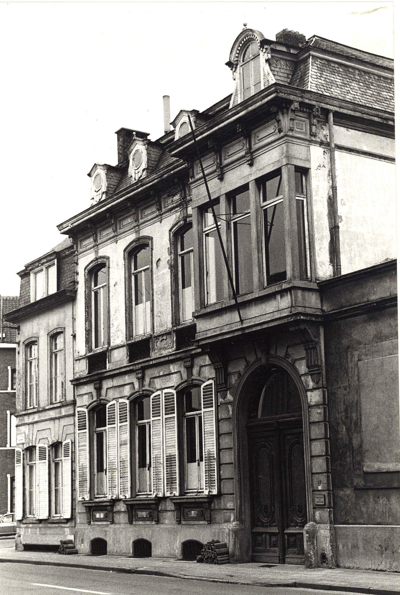 Gentsestraat 18