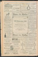 Het Kortrijksche Volk 1911-01-15 p4