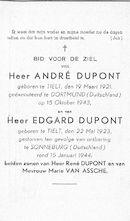 Edgard Dupont