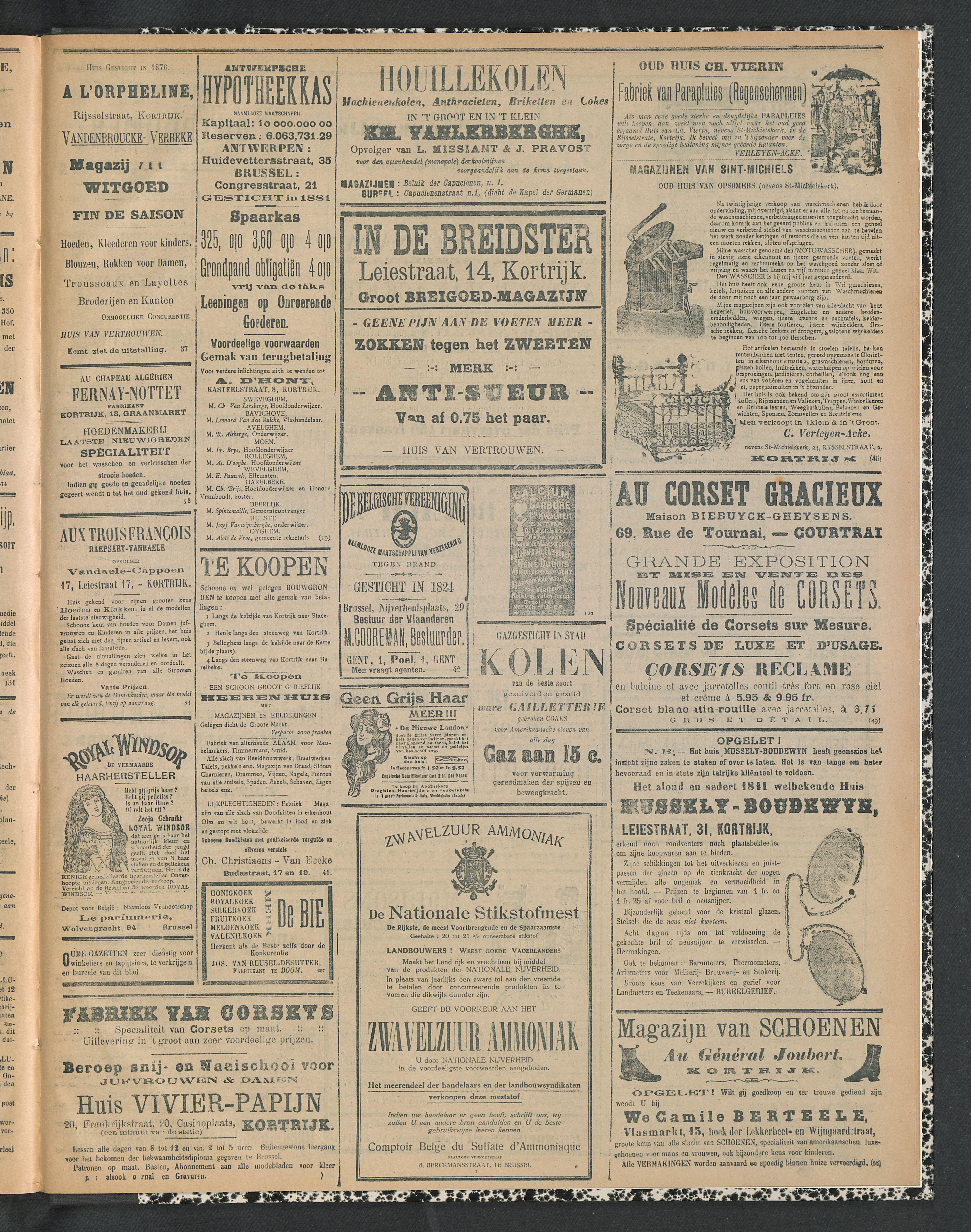 Gazette Van Kortrijk 1914-09-06 p3
