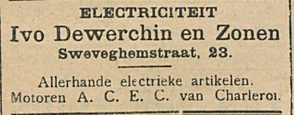 ELECTRICITEIT