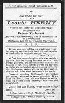 Hermy Leonie