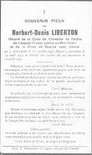 Liberton Norbert-Denis