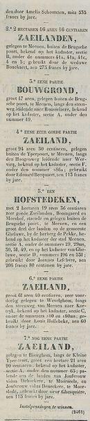 STUDIE Notaris VAN ACKERE, te Meenen-1