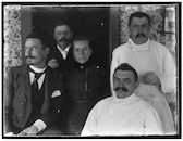Westflandrica - De familie Van Mullem