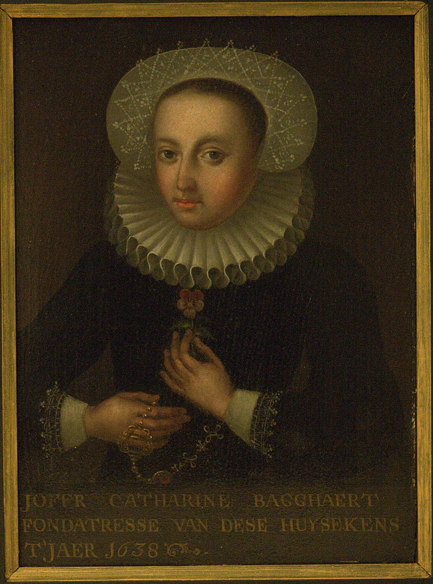 Catharina Bagghaert