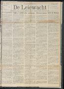 De Leiewacht 1921-08-06