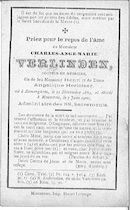 Charles-Ange-Marie Verlinden