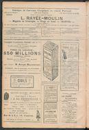 L'echo De Courtrai 1910-01-09 p6