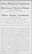 Roger Godderis