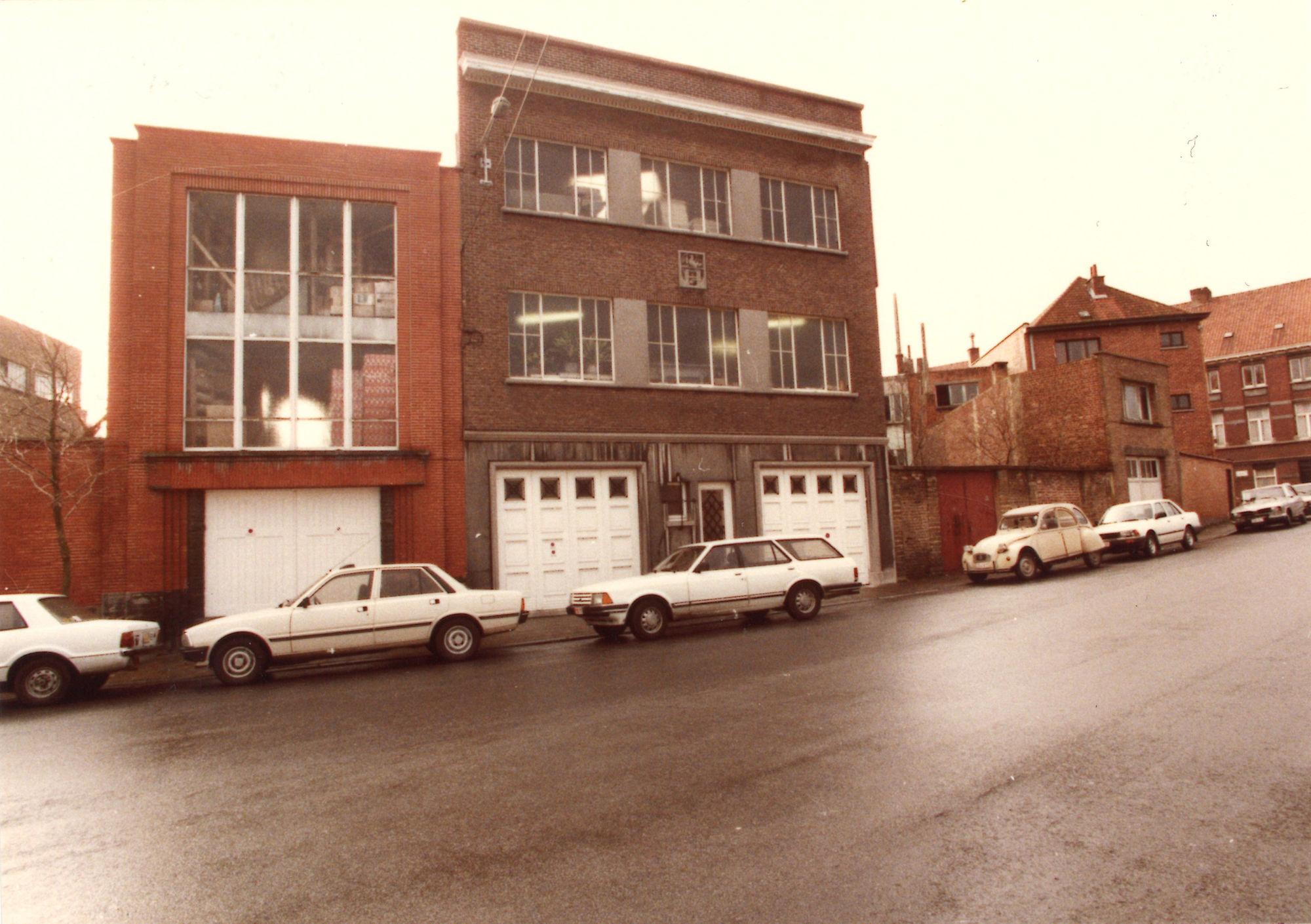 IJzerkaai 1984