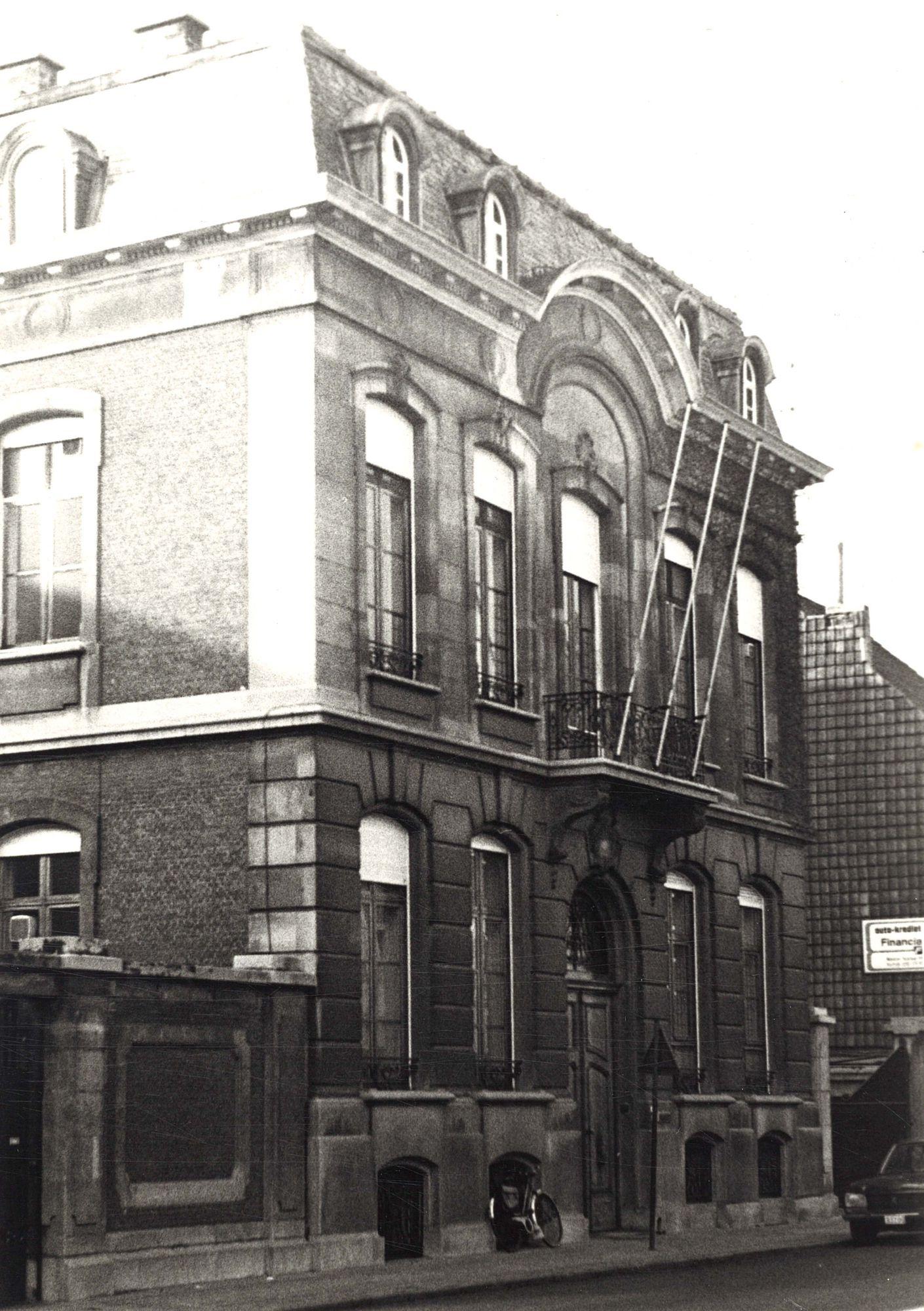 Doorniksewijk 66