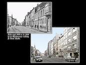 Rijselsestraat 1950 en 2004