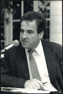 Crisismanger Patrick Depuydt 1988