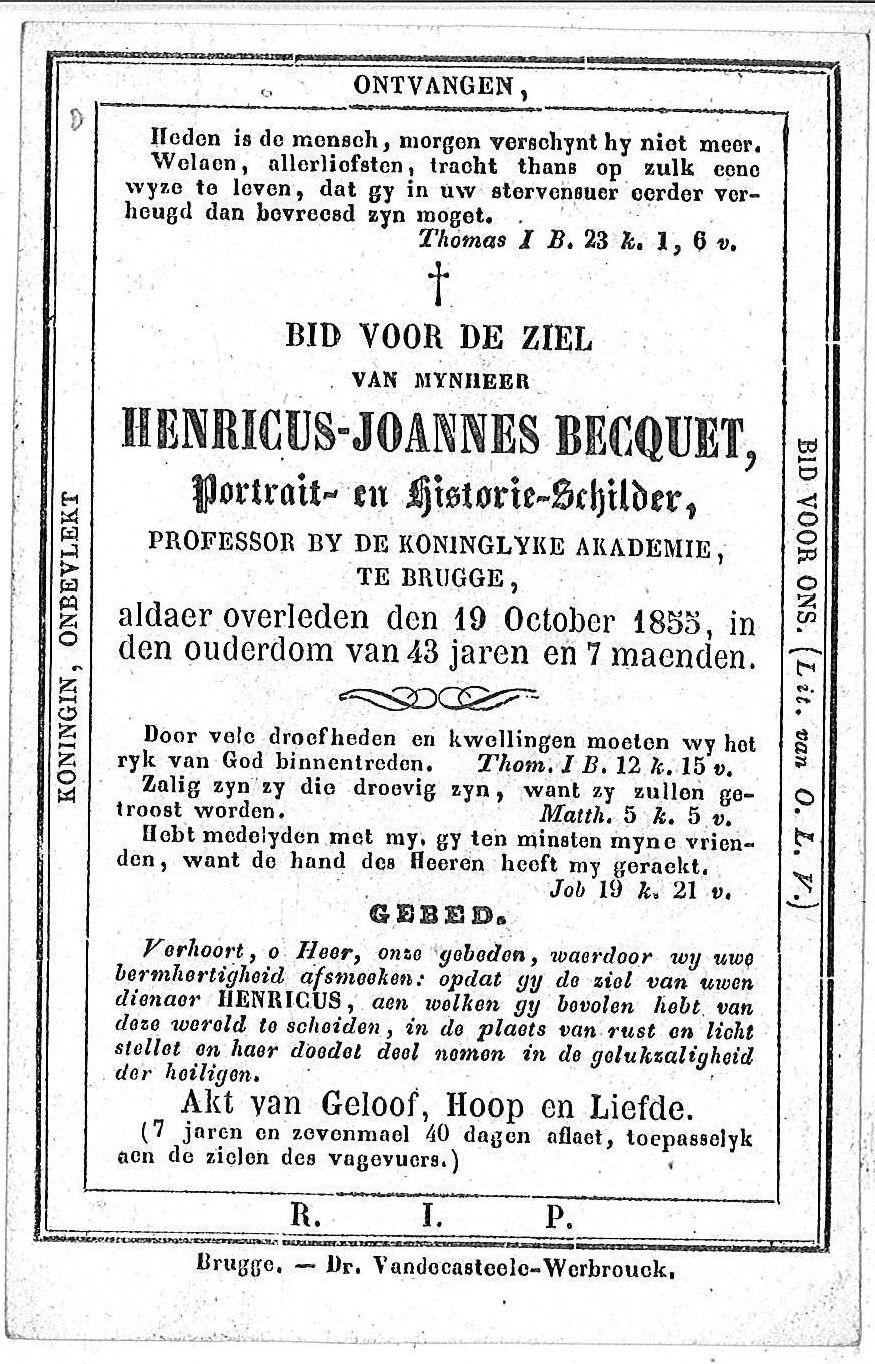 Henricus-Joannes Becquet