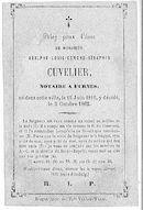Adolphe-Louis-Edmond-Séraphin Cuvelier
