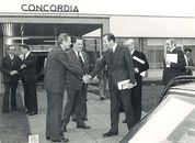 Concordia Textiles NV  Waregem