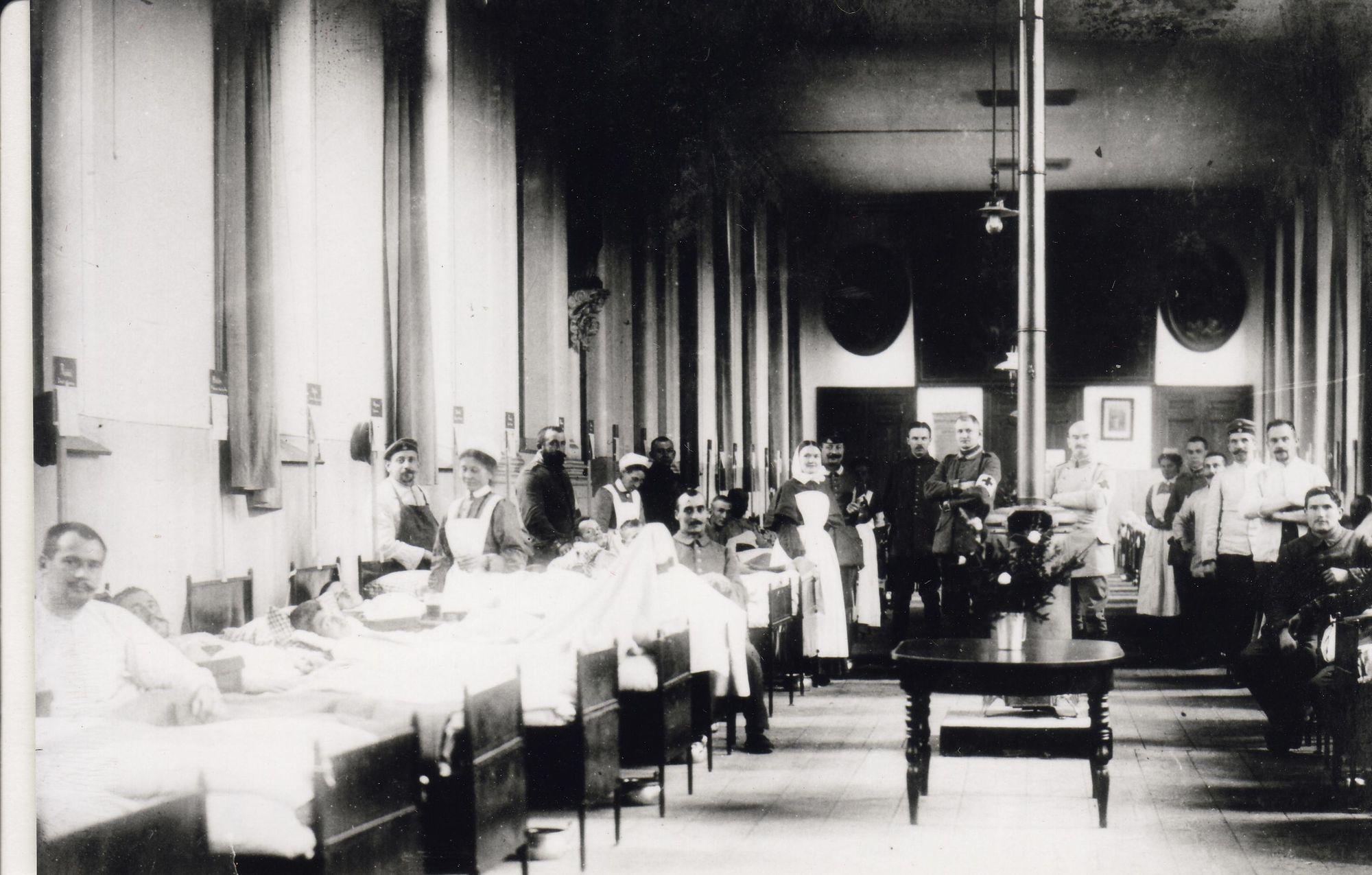 Onze-Lieve-Vrouwehospitaal