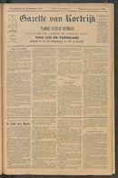 Gazette Van Kortrijk 1894-12-27