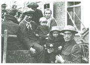 Bevrijding in 1918