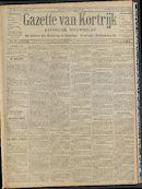 Gazette Van Kortrijk 1908-03-26
