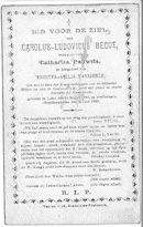 Carolus-Ludovicus Becue