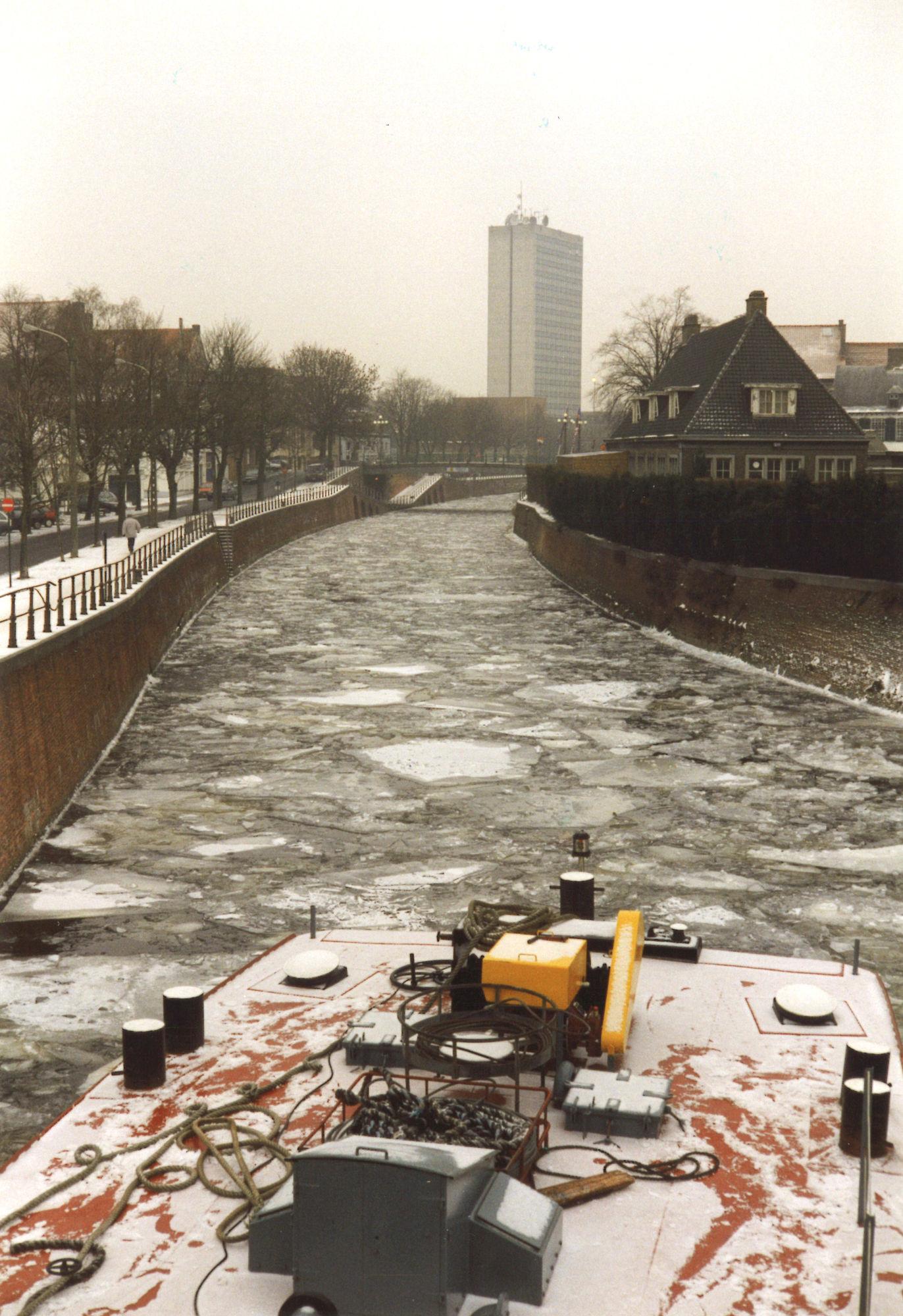 Fabriekskaai 1997