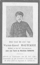 Victor-Karel Hautekiet