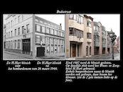 De H.Hart kliniek in de Budastraat