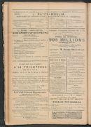 L'echo De Courtrai 1911-11-23 p4