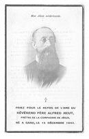 Alfred Neut