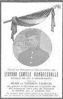 Leonard-Camille Vangeesdalle