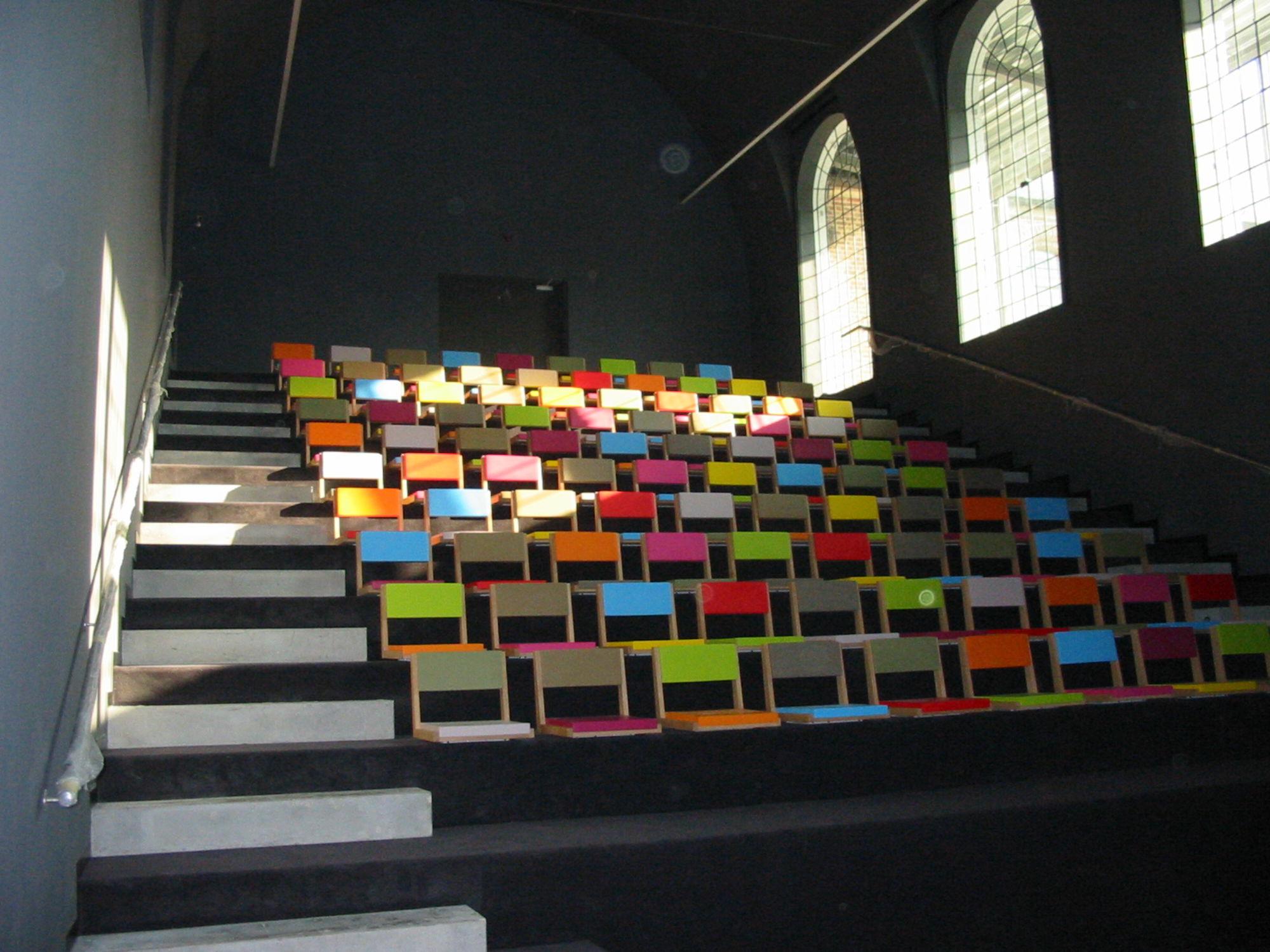 Auditorium Kortrijk 1302