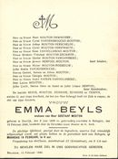 Emma Beyls