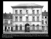 Nationale Gendarmerie