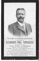 Alexander-Paul Verhaeghe