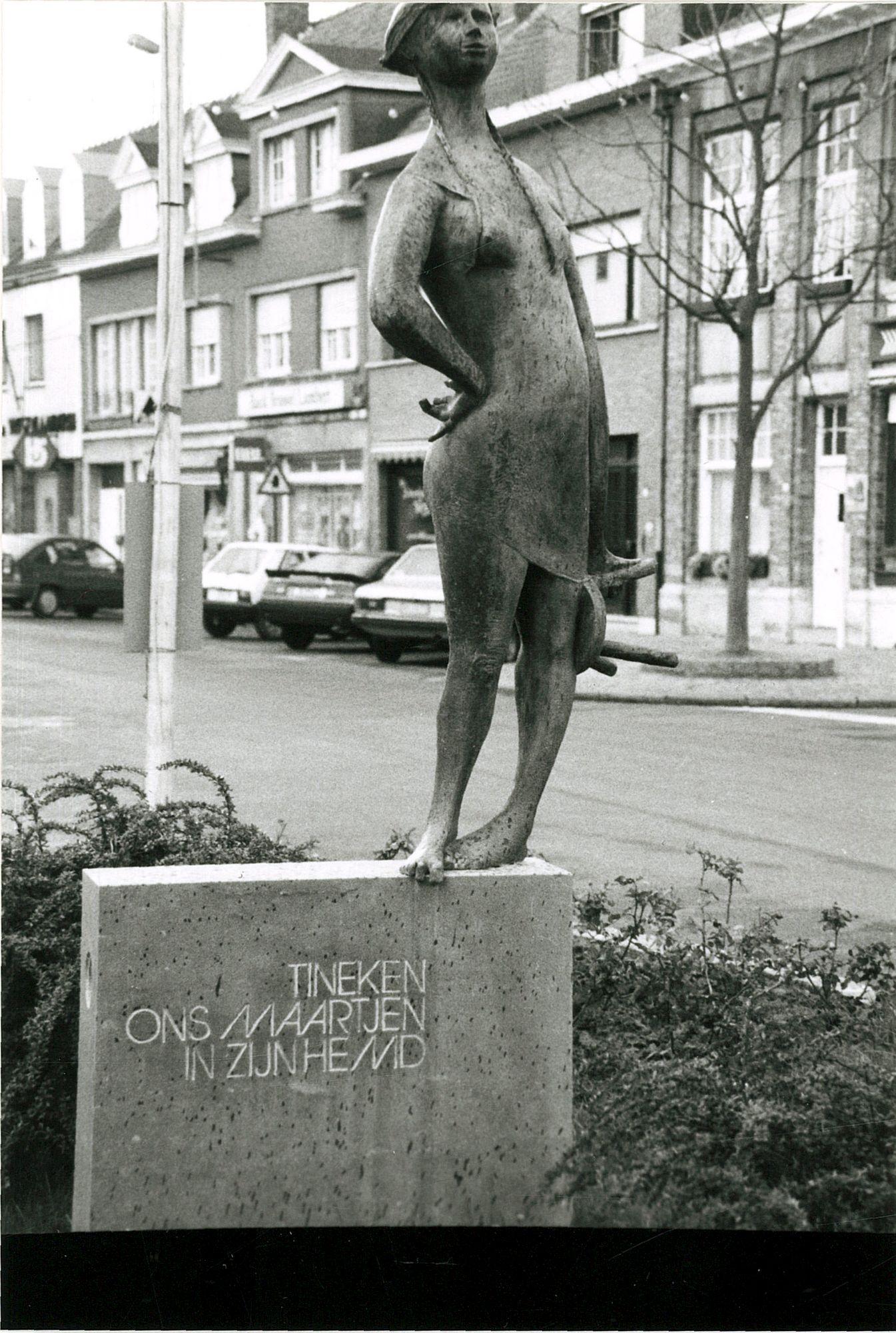 Tineke van Heule
