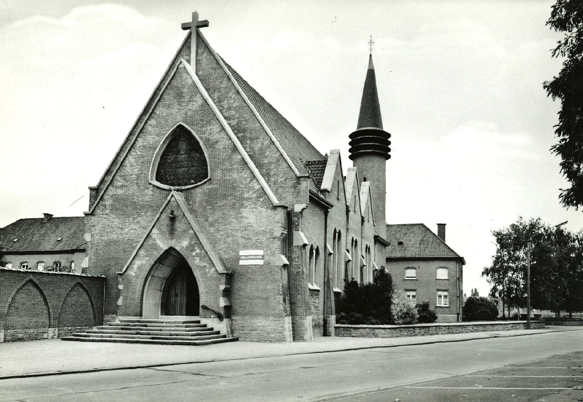Fatimakerk Heule